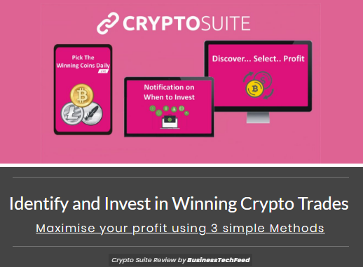 CryptoSuite Review The TRUTH!
